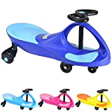 boppi® Wiggle Car - Dark Blue