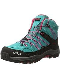 CMP Campagnolo Rigel Mid WP, Chaussures de Randonnée Hautes Mixte Adulte