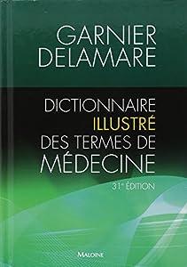 """Afficher """"Dictionnaire illustré des termes de médecine"""""""