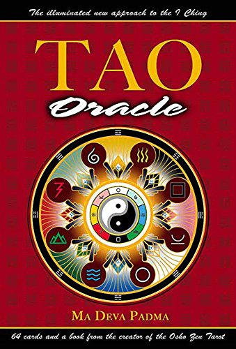 Tao Oracle by Ma Deva Padma (5-Oct-2002) Paperback