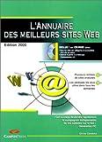 Annuaire des meilleurs sites web ed. 2000...