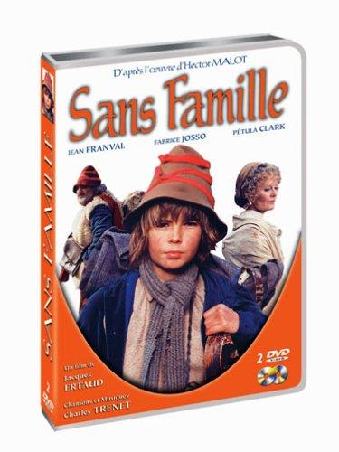 Bild von Sans famille - Coffret 2 DVD [FR Import]