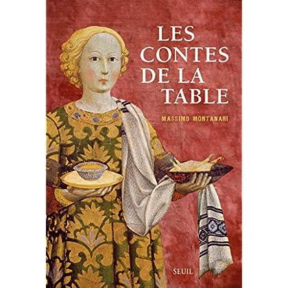 Les Contes de la table (HISTOIRE (H.C))