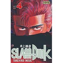 Slam Dunk, tome 4