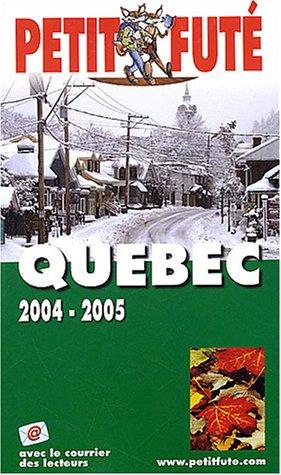 Québec 2004