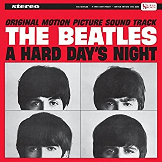 A Hard Day's Night by The Beatles (B00GJ7ROZW) | Amazon price tracker / tracking, Amazon price history charts, Amazon price watches, Amazon price drop alerts