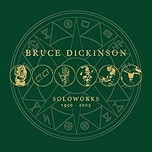 Bruce Dickinson-Soloworks [Vinyl LP]