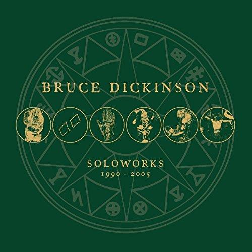 Bruce Dickinson - Soloworks [Vinyl LP]