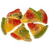 Deine Naschbox - Fruchtgummi Pizza-Stücke - 150g
