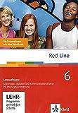 Red Line 6: Schülerlernsoftware Klasse 10 (Red Line. Ausgabe ab 2006)