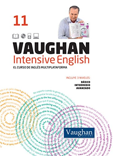 Vaughan Intensive English 11 por Richard Brown