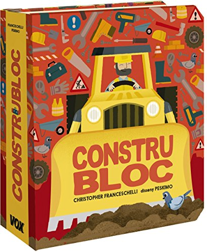 Descargar Libro Construbloc de Vox