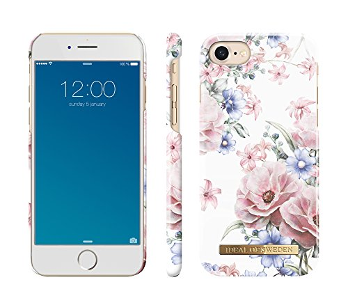 iDeal Of Sweden Floral Romance Handyhülle für iPhone 8/7/6/6s