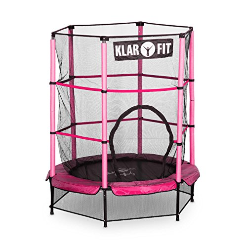 Klarfit Kindertrampolin