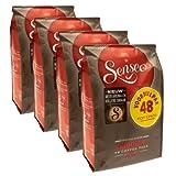 Cialde Di Caffè Senseo Regular/classico, Gusto Intenso, caffè, nuovo design, confezione da, 4X 48Pads, 192porzioni