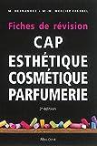 CAP d'esthétique cosmétique parfumerie - Fiches de révision