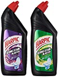 #9: Harpic Germ and Stain Blaster - 750 ml (Floral) with Harpic Germ and Stain Blaster - 750 ml (Citrus)
