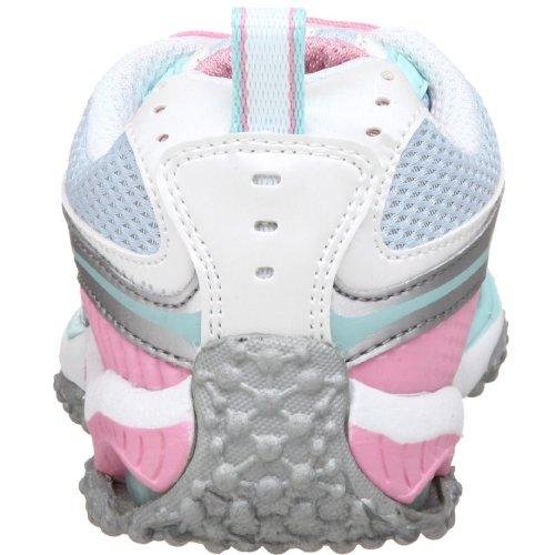 Saucony Zealot ISO Junior Laufschuhe Pink