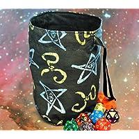 Elder SignDice Bag Ideal forLovecraft Horror fans!