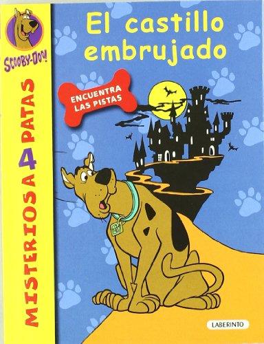 Scooby-Doo. El castillo embrujado por James Gelsey