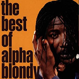 "Afficher ""The Best of Alpha Blondy"""
