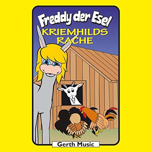 Kriemhilds Rache: Freddy der Esel 47