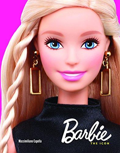 barbie-the-icon-ediz-illustrata