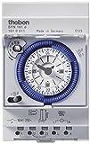 Theben 1610011 SYN 161 D - Interruptor horario