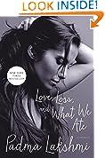 #5: Love, Loss, and What We Ate : A Memoir