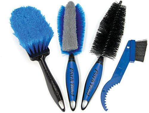 ParkTool Werkzeug BCB-4.2 Reinigungsbürstenset, One size,
