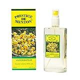Eau de Toilette gourmande Citron Fleur d'Oranger - Prestige de Menton, Artisan Parfumeur (200ml)