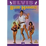 Elvis Blue Hawaii [DVD]