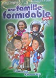 une famille formidable dvd 9 (FRENCH SOUND ONLY) new & sealed