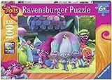 Ravensburger 10928 Trolls XXL Jigsaw Puzzle - 100 Pieces