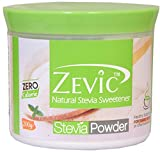 #6: Zevic Stevia Sugar Free White Powder - 200 g