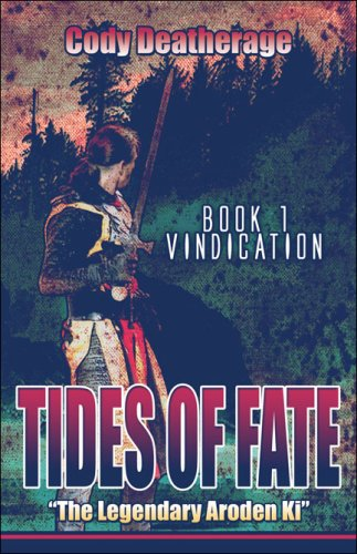 Tides of Fate Cover Image