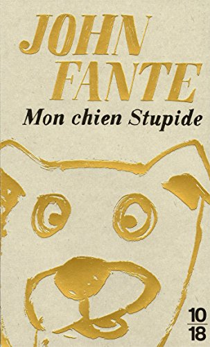 Mon chien stupide - édition collector