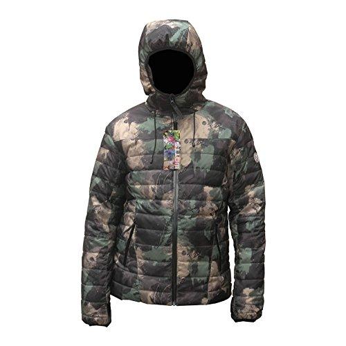 Watts Junior Jacke Gorre Camouflage