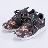 huge selection of 00e68 ab90a adidas Originals ZX 500 2.0 W, Sneaker Donna, (Grau), 8