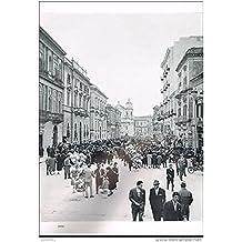 Giuseppe Tarozzi - NEL CUORE DELLA SICILIA: CALTANISSETTA