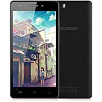 DOOGEE X5 Pro -- 4G Smartphone 5.0