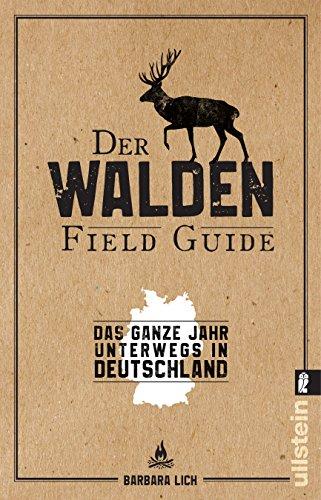 Cover des Mediums: Der Walden field guide