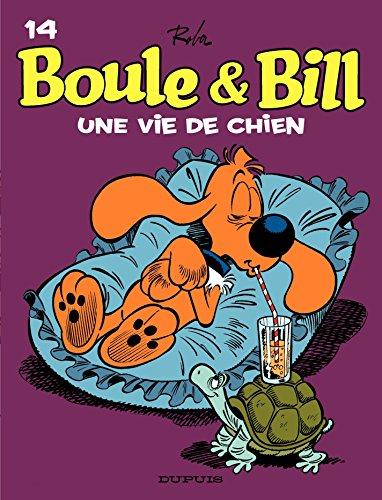 Boule et Bill - Tome 14 - Une vie de chien par Jean Roba