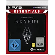 The Elder Scrolls V: Skyrim [Software Pyramide] - [PlayStation 3]