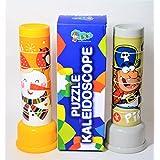 Sunny Toys Cute Puzzle Kaleidoscope combo of 2