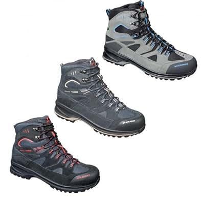 Mammut Unisex Adults' Teton Hiking shoes Size: 8