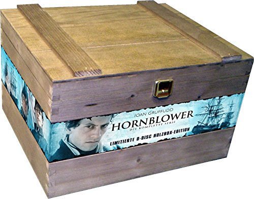 hornblower-die-komplette-serie-special-8-disc-holzbox-edition-8-dvds-alemania