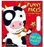 Funny Faces: On the Farm