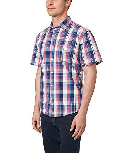Pioneer 7744 2685 - Regular - Homme Rouge - Rot (spice red 808)