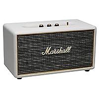 Marshall - Stanmore Bluetooth Speaker - Cream